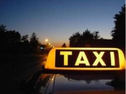Разговоры в такси