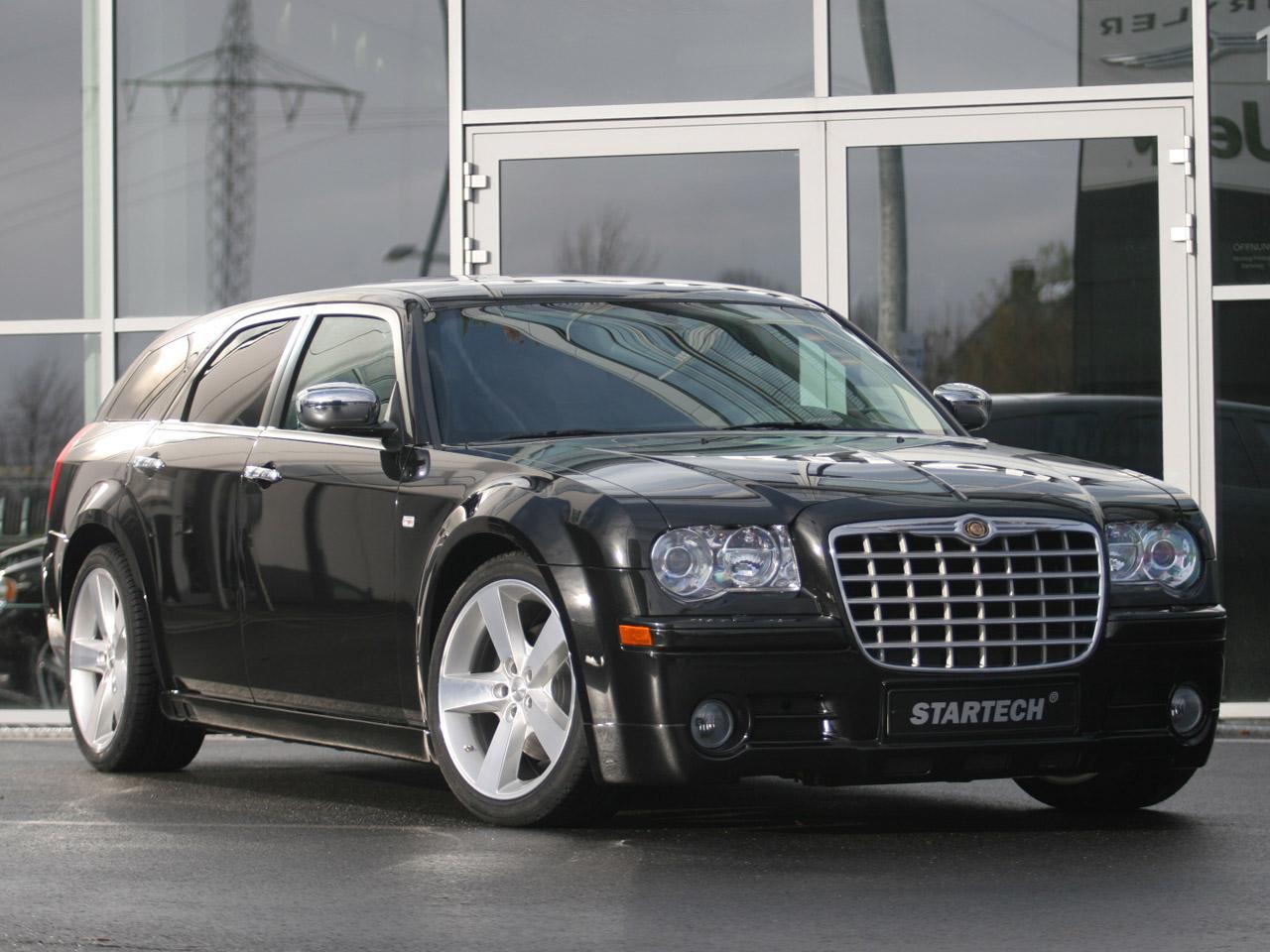 Галерея » Автомобили Chrysler - фото машин