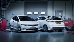 Фото Honda Civic Type R Limited Edition
