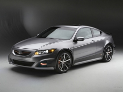 Honda Accord HFS Concept - фото