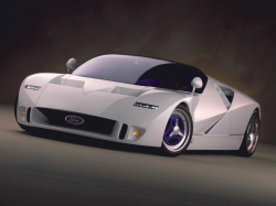 Ford GT90 Concept Car фото