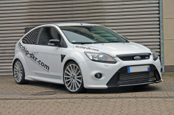 Ford Focus rs tuning фото