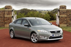 Ford Mondeo new фото